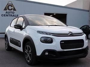 Citroën C3 Feel Business : c3 feel business c3 puretech 82ch feel business occasion citadine albi 81 puissance de 4 cv ~ Medecine-chirurgie-esthetiques.com Avis de Voitures