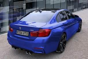 2014 BMW M3 Sedan F30