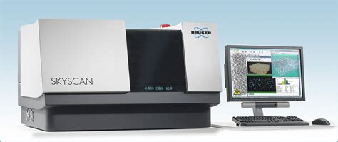 Micro-CT Product Line for 3D X-Ray Imaging
