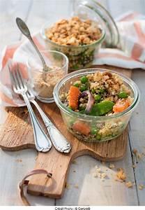 Crumble De Légumes : crumble aux l gumes et au quinoa a vos assiettes ~ Melissatoandfro.com Idées de Décoration