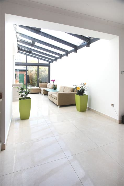 Kitchen Conservatory Ideas - contemporary conservatory ideas open plan extension for the home manchester england adelto