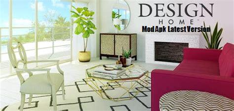 design home mod apk  latest version unlimited