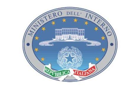 Logo Ministero Interno by 01 Aprile 2008 Elezioni Politiche