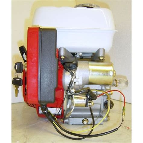 honda engine  electric  pinterest