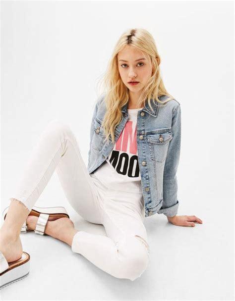 Moda para adolescentes Primavera Verano 2018 - ModaEllas.com