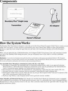 Radio Systems 3002587 Boundary Plus Single Loop