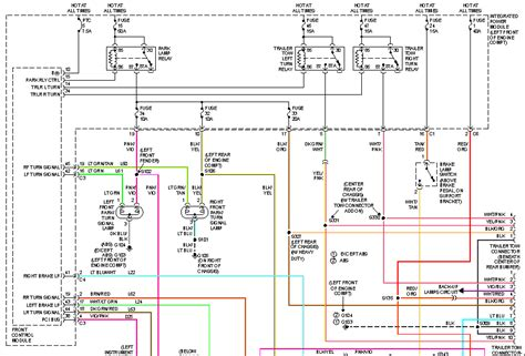2005 Dodge Ram 3500 Light Wiring Diagram by I A 03 Dodge Ram I Removed The Utility Bed And