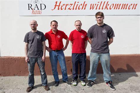 Das Radhaus In Werder