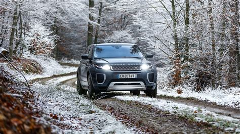 Land Rover Range Rover Evoque 4k Wallpapers by Range Rover Evoque Autobiography Si4 4k 2 Wallpaper Hd