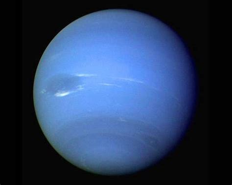8 Remarkable Images Of Neptune