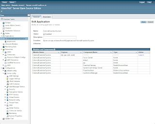 glassfish admin console enable july 2012