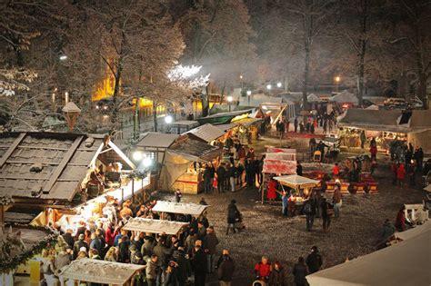 mittelalterlicher weihnachtsmarkt durlach das portal fuer