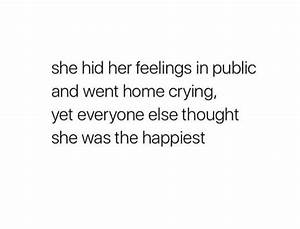 56 best images about sad tumblr quotes on Pinterest | Love ...