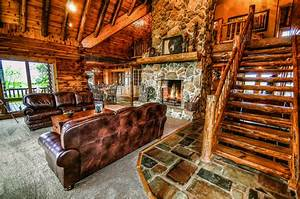 Restoring a Log Home To Its Former Glory