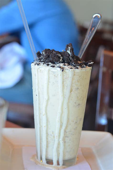 oreo milkshake pictures   images  facebook
