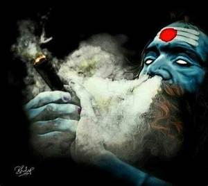 These Stories Reveals How Bholenath Started Consuming Weed ...
