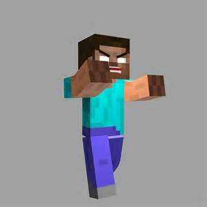 Minecraft Herobrine Profile