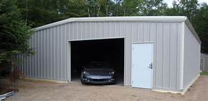 armstrong steel buildings comes through on time on With budget steel buildings