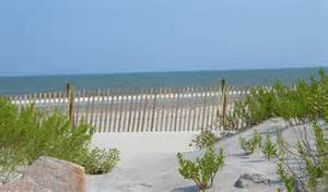 Charleston South Carolina Beach