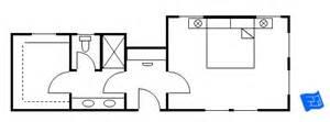 master bedroom floor plans - Master Bedroom And Bath Floor Plans