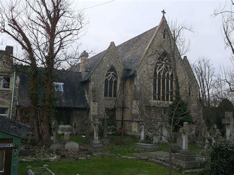 St Mary Magdalen Roman Catholic Church Mortlake Wikipedia