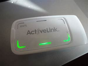 Weight Watcher's ActiveLink Training Tool Review