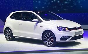 Volkswagen Polo 2016 : auto expo 2016 volkswagen polo gti unveiled launch in second half of 2016 ndtv carandbike ~ Medecine-chirurgie-esthetiques.com Avis de Voitures