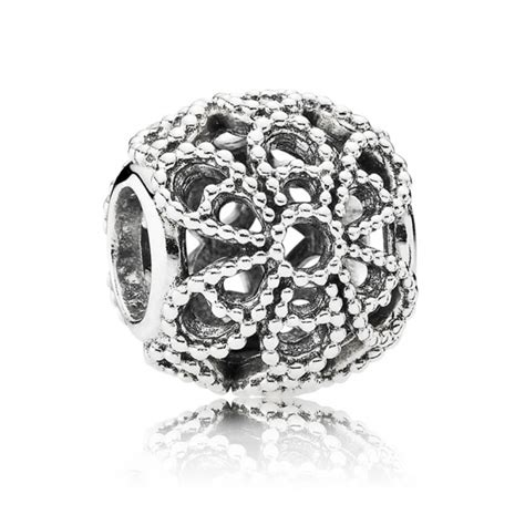 Pandora Openwork Roses Charm 791282 from Gift and Wrap UK