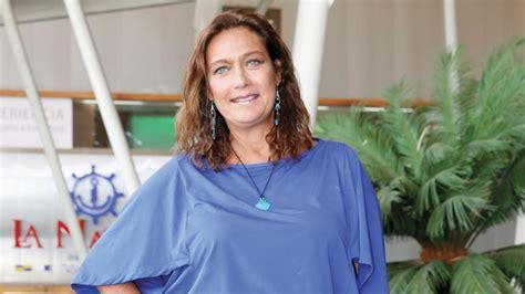 Diana Golden, destrozada por fallecimiento de Carlos Girón ...