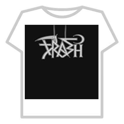 making trxsh gxng shirt roblox clothing  src