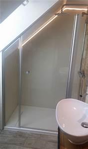 Bad Mit Dachschräge Dusche : duschabtrennungen glasduschen duschabtrennungen aus glas duschen ~ Bigdaddyawards.com Haus und Dekorationen