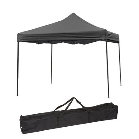 portable shade canopy lightweight portable canopy tent set 10 x 10 by