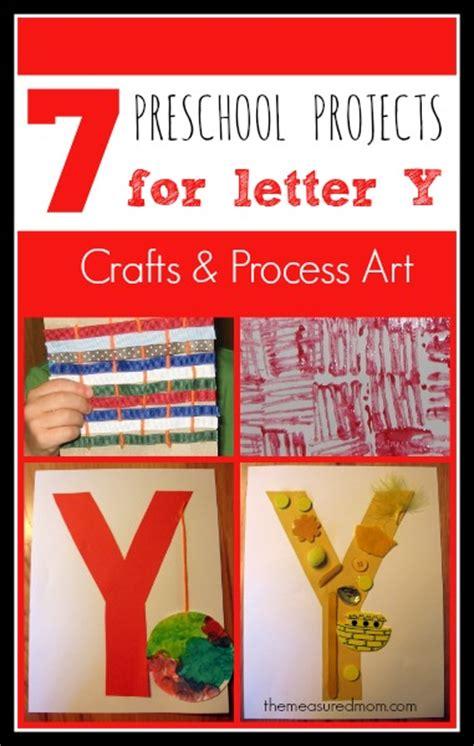 letter  crafts  process art  preschoolers