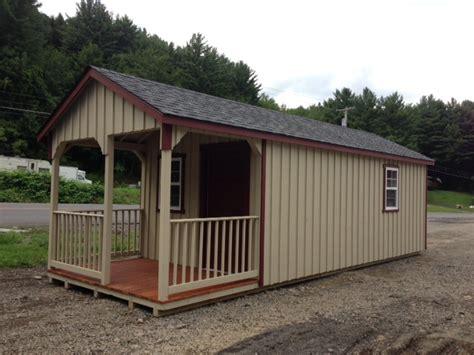 Amish Made Storage Sheds by Amish Built Storage Sheds Indiana