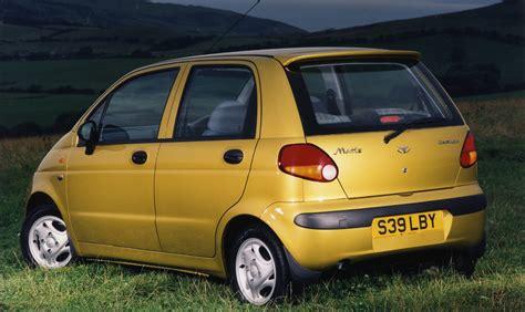 daewoo matiz hatchback review   parkers