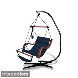 driftsun portable lawn patio camping hammock canopy sun protection comfort