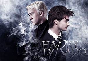 drarry 6 by cho... Drarry