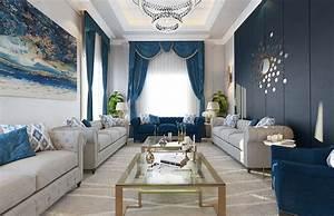 Modern, Luxury, House, Interior, Design