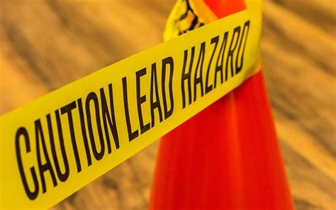 landlords  tenants preventing childhood lead poisoning