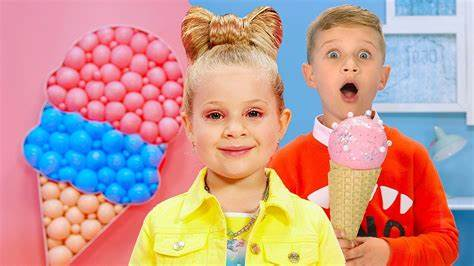 Find information about candy song listen to candy song on allmusic. Diana and Roma - CANDY TOWN - kids song - YouTube