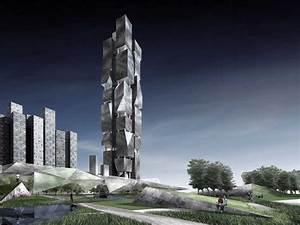 Cluster Complex Dubai, UAE Building - e-architect