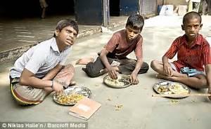 The real Slumdog Millionaires: Behind the cinema fantasy ...