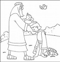 hd wallpapers 1 samuel 16 coloring pages