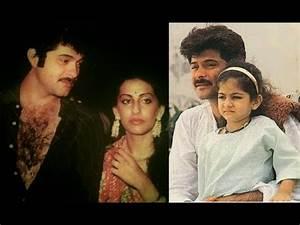 Actor Anil Kapoor with Wife Sunita, Daughters Sonam, Rhea ...