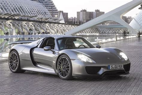 Spyder Price by 2015 Porsche 918 Spyder Reviews Specs And Prices Cars