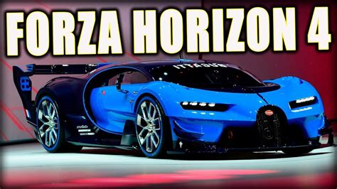 forza horizon 4 release date forza horizon 4 news where will it be the graphics and