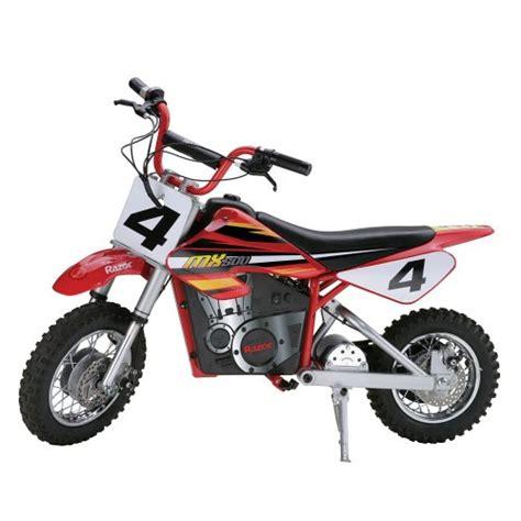razor dirt rocket electric motocross bike used motorcycles dirt bikes used motorcycles 14 kids bikes