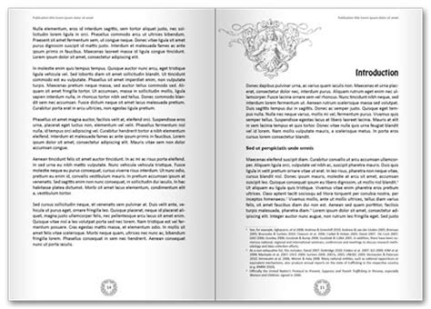 Indesign Templates For Books by Free Indesign Book Template Designfreebies