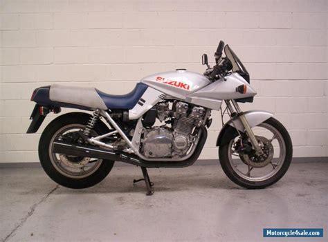 Suzuki Katana For Sale In Australia