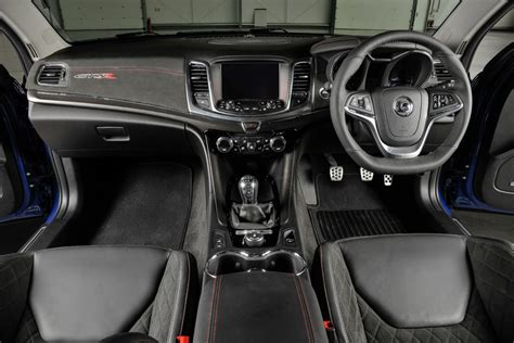 vauxhall vxr8 interior 2017 vauxhall vxr8 gts r now on sale in uk only 15